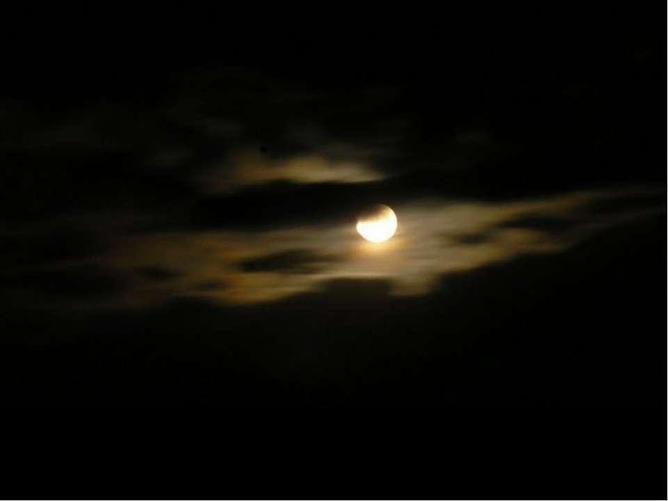 Безмежний Хаос породив вічний Морок — Ереба і темну Ніч — Нюкту.