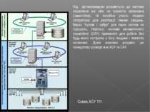 Під автоматизацією розуміється, що система управління аж ніяк не повністю авт...