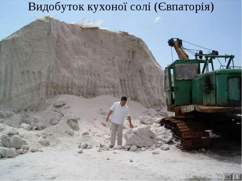 Видобуток кухоної солі (Євпаторія) 5