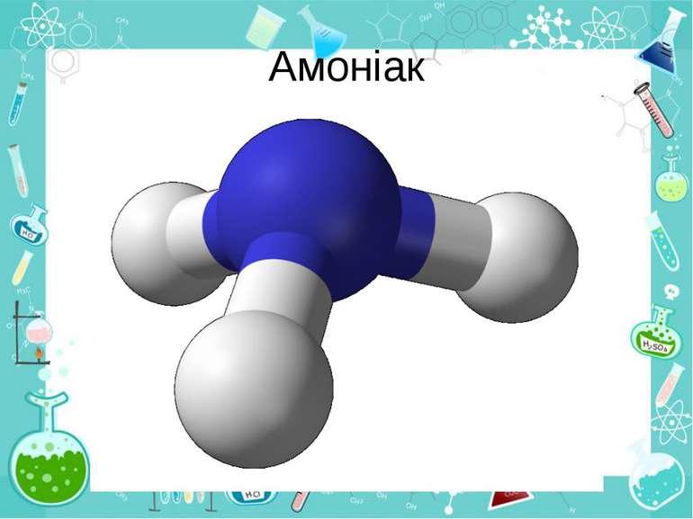 Амоніак
