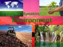 SpeakingEnvironment
