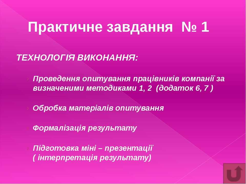 ТРЕНІНГОВОГО ЗАНЯТТЯ № 7 ПРОГРАМА Міні – лекція «Культурна різноманітність та...