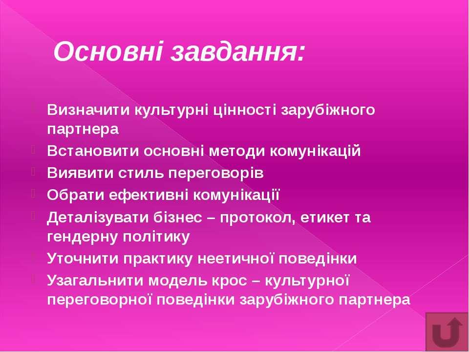 Додаток №5 (продовження) Обговорення: Які сильні сторони представлених презен...