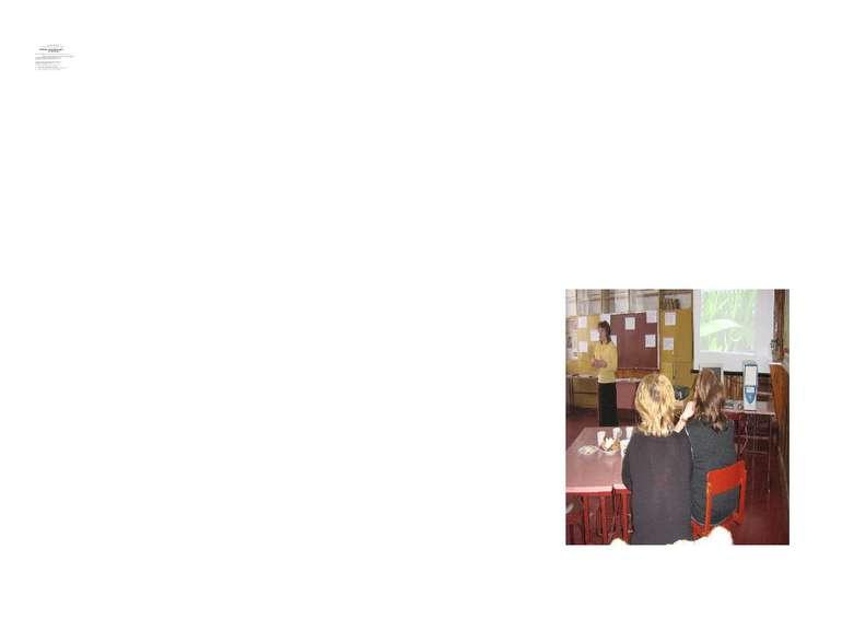 Науково-практичний семінар керівників дошкільних навчальних закладів Пріорите...