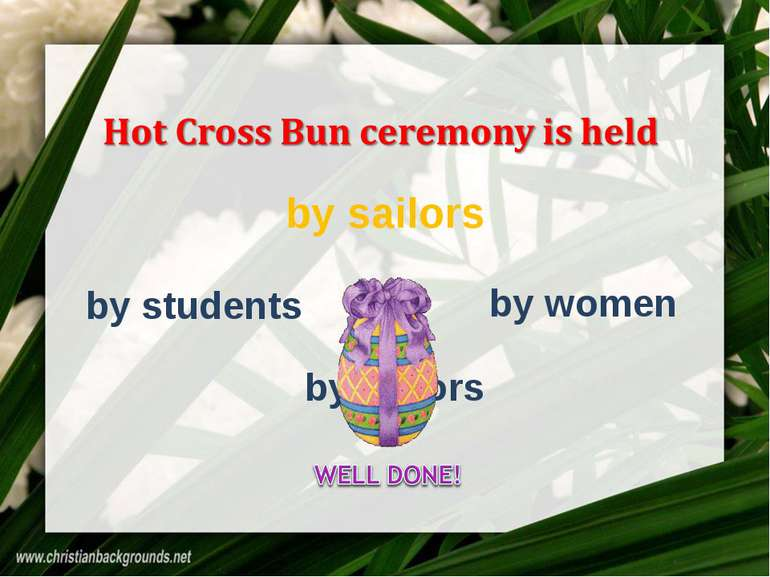 by students by sailors by women by sailors