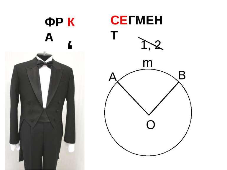 СЕГМЕНТ ' ФРА К