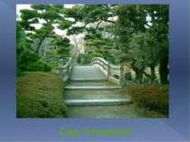 Сад Хамарікю
