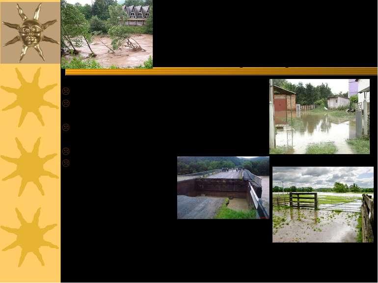 """""""Рекорди"""" України: руйнівна повінь, якої тут не було 200 років, пройшла на по..."""