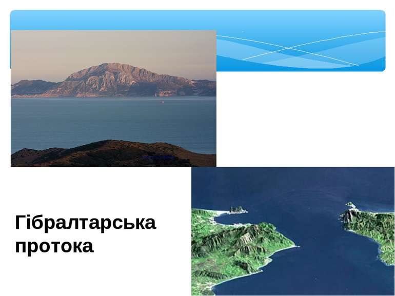 Гібралтарська протока