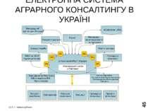 Створення системи е-Екстеншн в Україні Платформа. Система буде реалізована на...