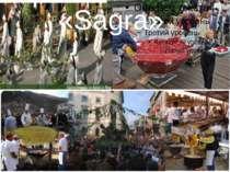 «Sagra»