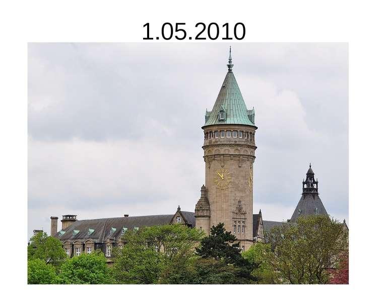 1.05.2010