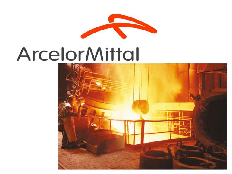 'ArcelorMittal'