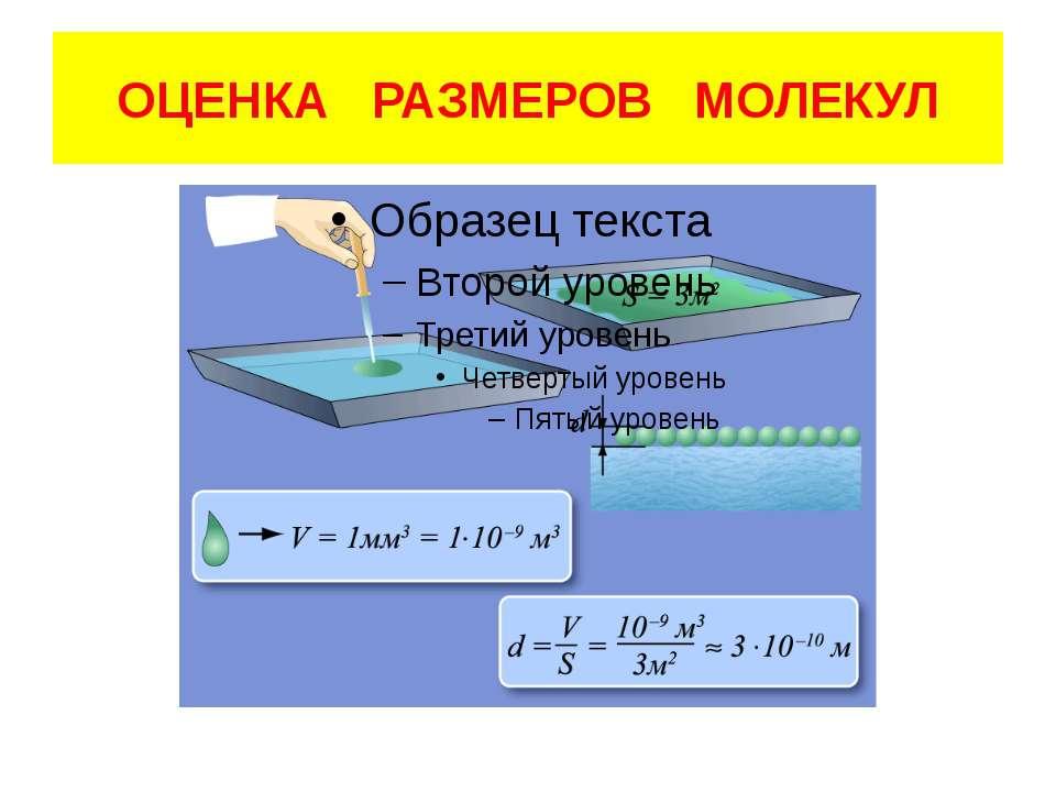 Количество вещества В единице массы, 1 килограмме вещества, находится разное ...