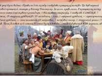У 1838 році були видані «Правила для складу і побудови козацьких полків». Це ...