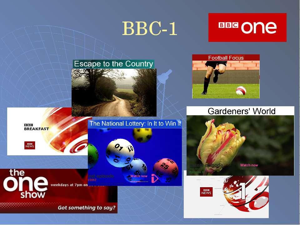 BBC-1