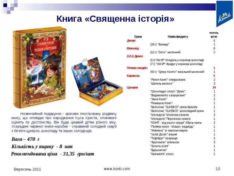 Кількість у ящику - 8 шт Незвичайний подарунок - красиво ілюстровану різдвяну...