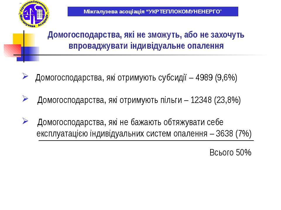 КРИТЕРІЇ Масштаб проекту Показники фінансової ефективності: NPV – чиста приве...
