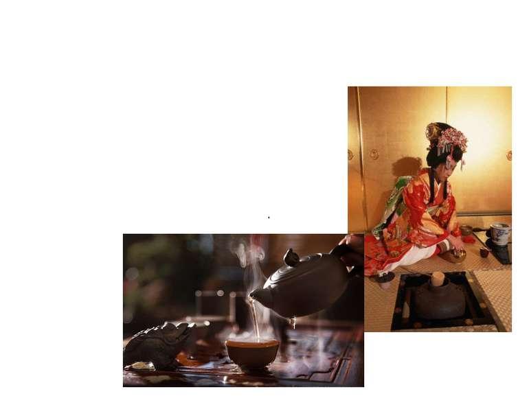 •Спеціальна (ріндзітяною) церемонія проводиться по особливих випадках: свято,...
