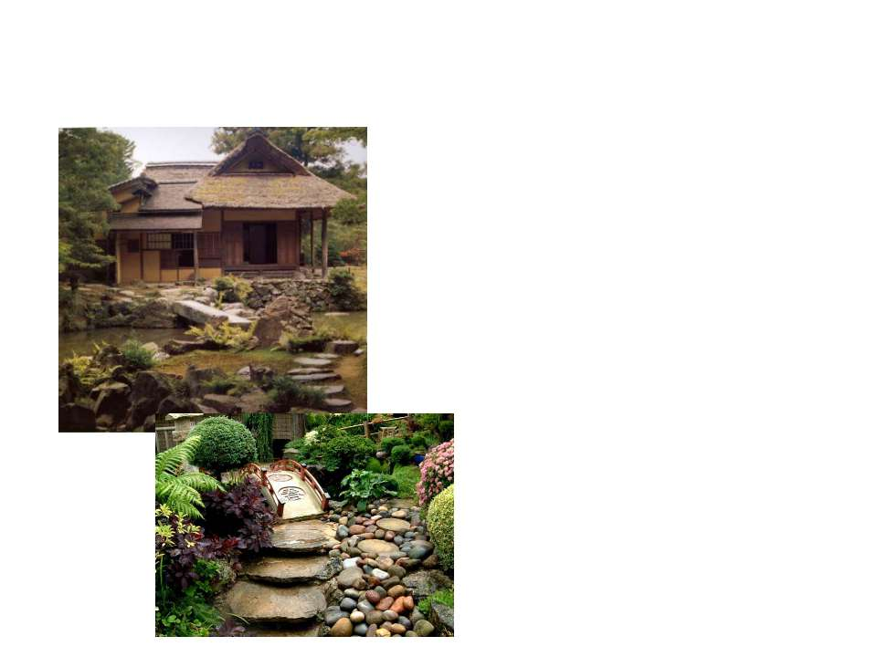 Місце проведення церемонії Класична чайна церемонія проводиться в спеціально ...