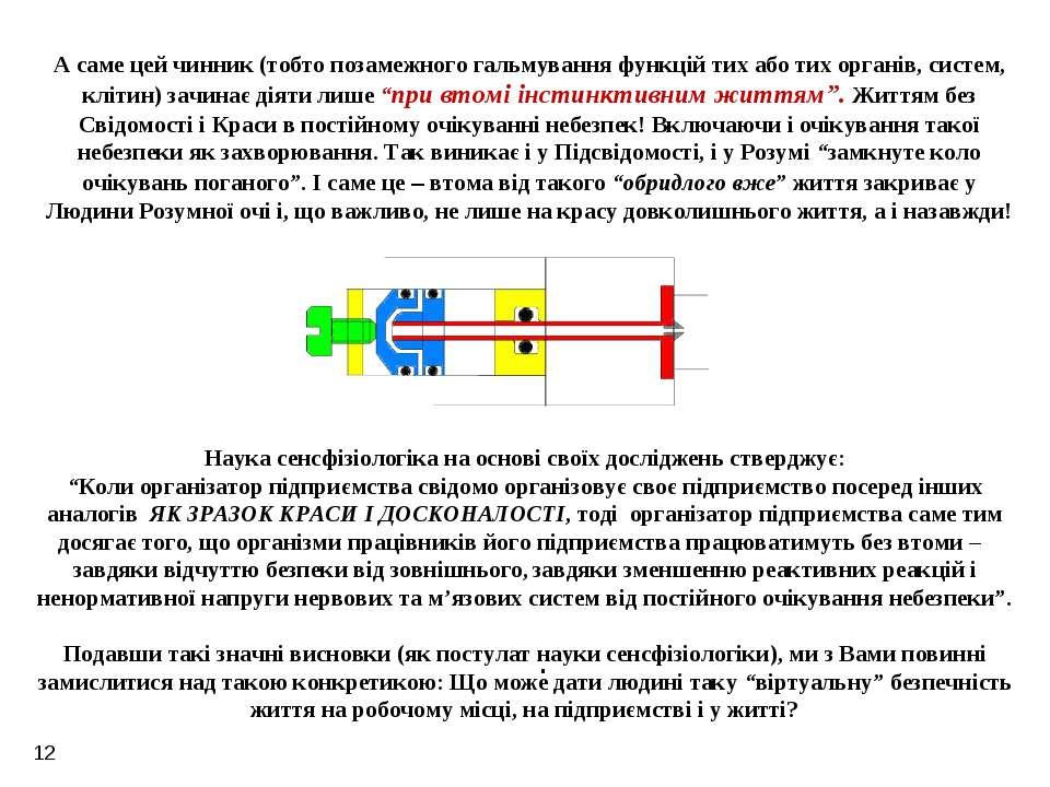 . А саме цей чинник (тобто позамежного гальмування функцій тих або тих органі...
