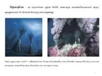 * Термофіли - це екологічна група видів, оптимум життєдіяльності яких приуроч...
