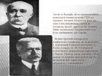 Англія та Франція, після закінченні війни, намагалися зменшити вплив США на п...