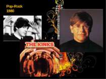 Pop-Rock 1980
