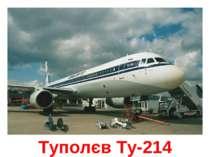 Tуполєв Tу-214