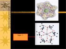 Такі особливості хімічної будови валіноміцину дозволяють утворювати його моле...
