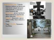 30 листопада 1943р. Т. Бульба-Боровець прибуває до Берліна для переговорів з ...