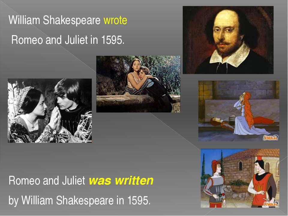 themes and ideas for rewrites for romeo and juliet A complete lesson to explore the themes of romeo and juliet by shakespeare and develop a creative response to one of them with.
