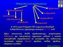 У 2012 році в Україні від нещасних випадків невиробничого характеру загинуло ...