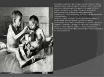 Географія смертності від голоду в Україні строката. Менш уражені північні рай...