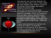 Чорна діра може мати три фізичні параметри: масу, електричний заряд і момент ...