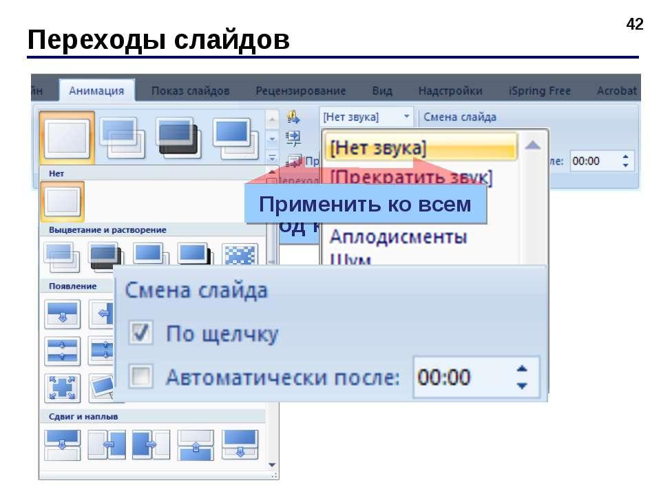 Powerpoint как сделать чтобы слайды переключались автоматически - Pressmsk.ru