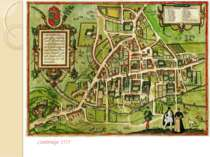 Cambridge 1575