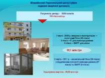 ІІ черга – 2011 р. - неонатальний блок (36 ліжок) з відділенням патології нов...