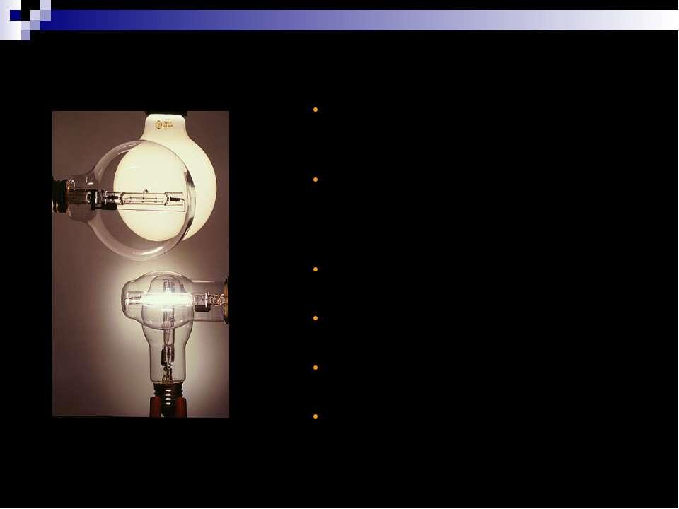 HaloGlobe/HaloBTT Пряма заміна ламп розжарювання загального призначення Харак...