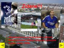 Zidane!!! Незважаючи на вилучення у фіналі, ФІФА визнала Зідана кращим гравце...