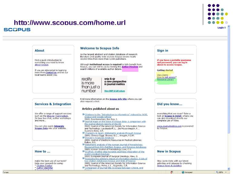 http://www.scopus.com/home.url