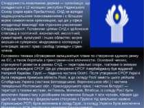 Співдружність незалежних держав — організація, що складається з 12 колишніх р...