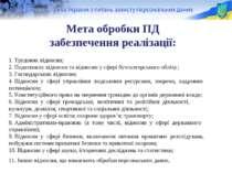 Трудових відносин; Податкових відносин та відносин у сфері бухгалтерського об...