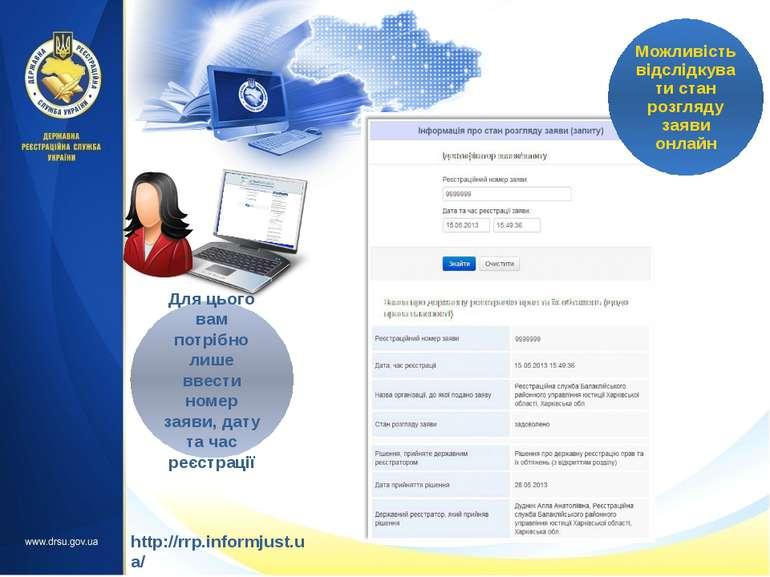 Подання документів (поштове відправлення) Заявники До 1 листопада 2013 року З...