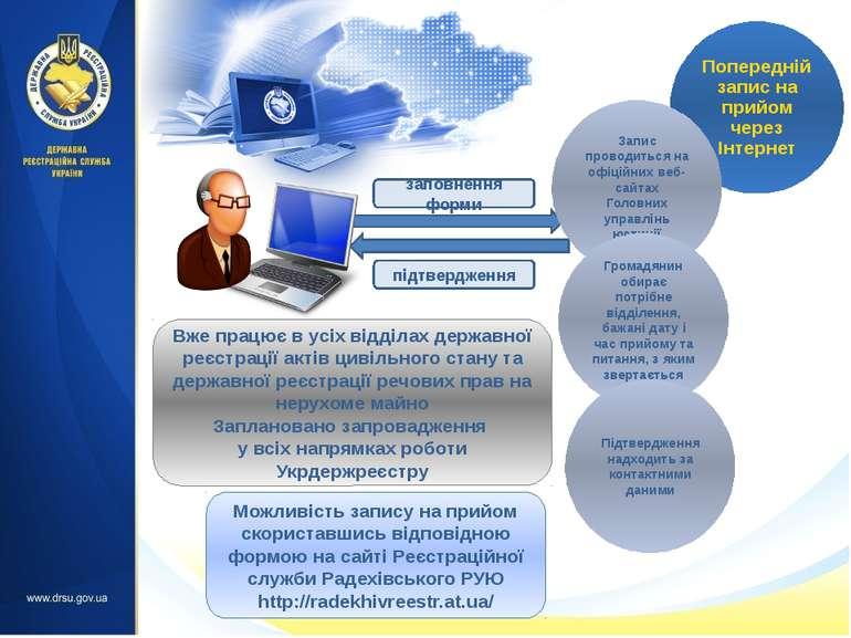 http://rrp.informjust.ua/ Для цього вам потрібно лише ввести номер заяви, дат...