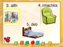3. allh 4. rmachira 5. deb