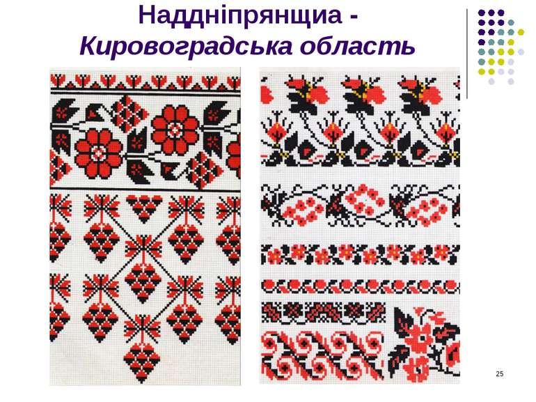 Наддніпрянщиа - Кировоградська область *