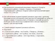 При проведенні реорганізації дільничних лікарень (с.Поворськ Ковельського рай...