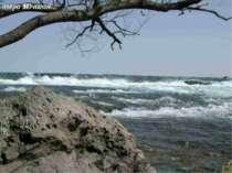 озеро Мічиган