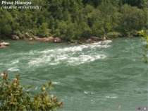 Річка Ніагара (нижче водоспаду) 8